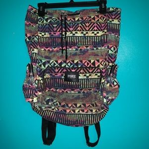 Tribal Backpack!